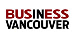 The Logo of Business Vancouver