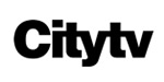 The logo of City TV
