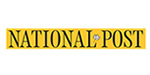The Logo of The National Post