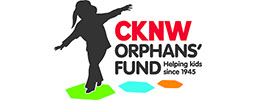 The logo of the CJNW Orphan's Fund