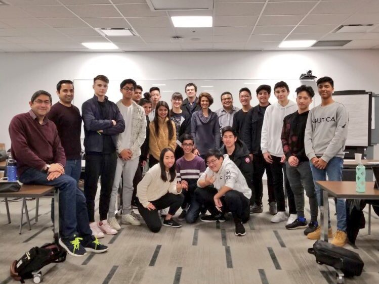 TiE Young Entrepreneur Program 2019